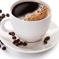 Насколько вредно пить кофе