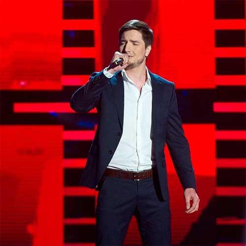 В шоу Голос шестой сезон победил Селим Алахяров