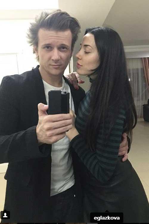 Глеб и Елена