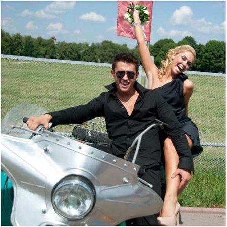 Агата и Павел Прилучные ищут пути спасения брака