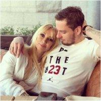 Лера Кудрявцева родила девочку