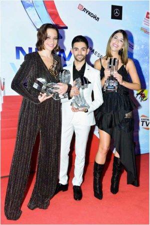 Завершился международный конкурс молодых исполнителей Новая волна в Сочи 2018