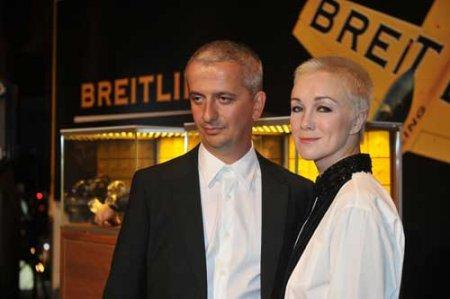 Дарья Мороз развелась с мужем режиссером Константином Богомоловым