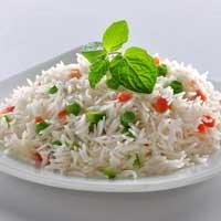 Рисовая диета, очищение организма рисом