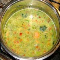 суп майо